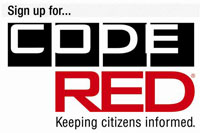 CodeRed Emergency Notificaiton System