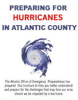 Preparing for Hurricanes in Atlantic County